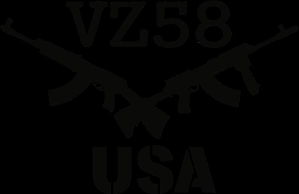 Vz 22 Rifle