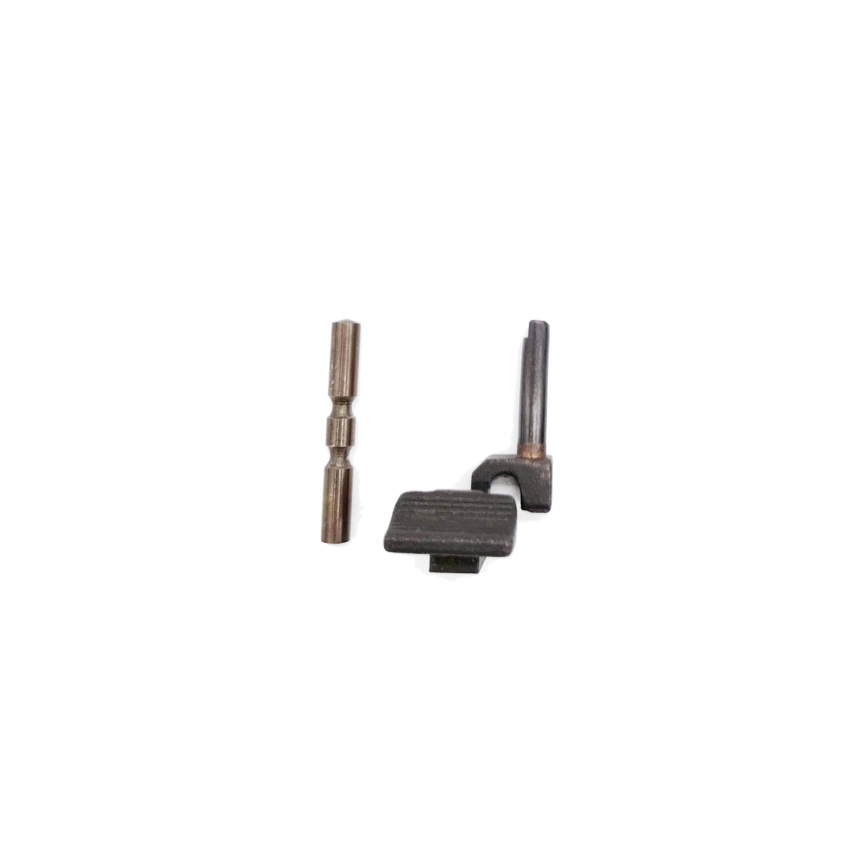 VZ 58 tactical bolt release